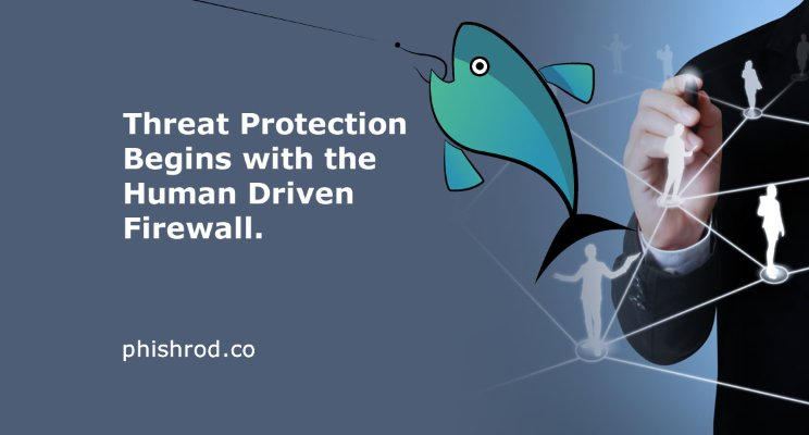 Threat Protection Begins with Human Driven Firewall